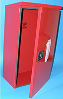 Heavy Duty Outdoor Series Fire Extinguisher Cabinet