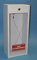 C-104 Classic Series Fire Extinguisher Cabinet