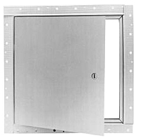 WB-DW Metal Access Door for Drywall Surfaces