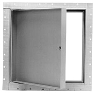 WB-RDW Metal Access Door Recessed for Drywall Surfaces